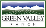 Live Green Valley Ranch Logo