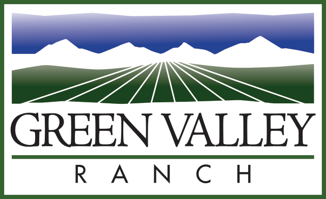 green valley ranch logo
